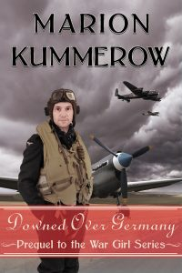 Downed Over Germany Exclusive Book Giveaway